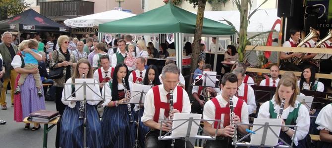 Konzertausflug nach Neumarkt am Wallersee!